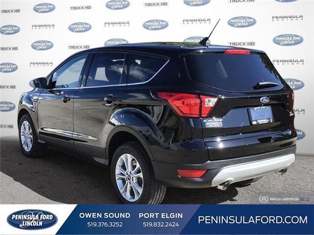 2019 Ford Escape SE (Stk: 19ES130) in Owen Sound - Image 4 of 25