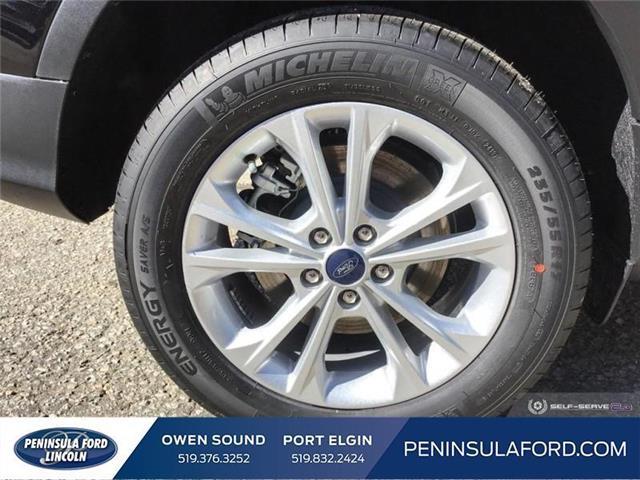 2019 Ford Escape SE (Stk: 19ES130) in Owen Sound - Image 6 of 25