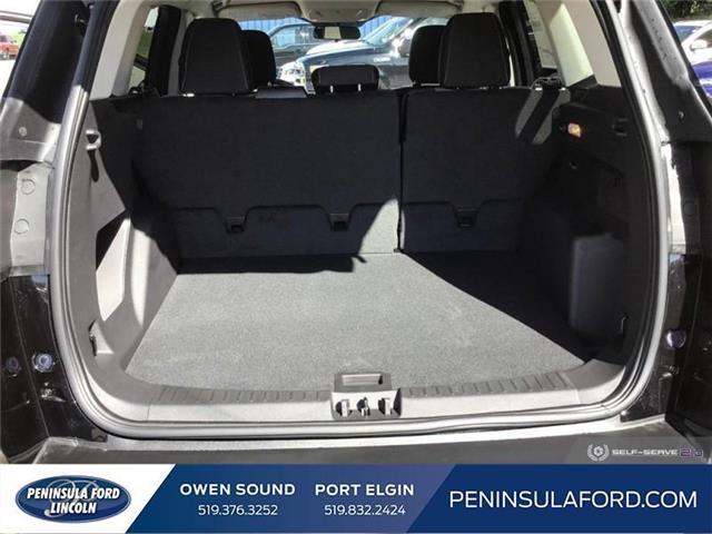 2019 Ford Escape SE (Stk: 19ES130) in Owen Sound - Image 12 of 25