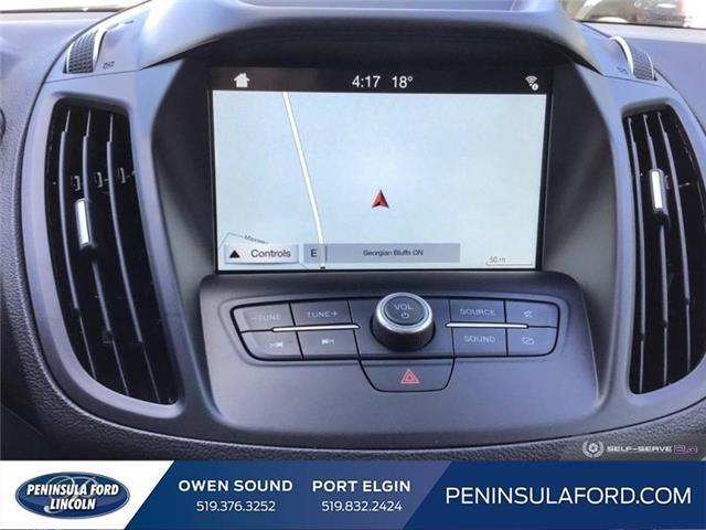 2019 Ford Escape SE (Stk: 19ES130) in Owen Sound - Image 19 of 25