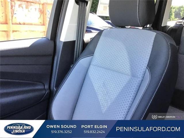2019 Ford Escape SE (Stk: 19ES130) in Owen Sound - Image 20 of 25