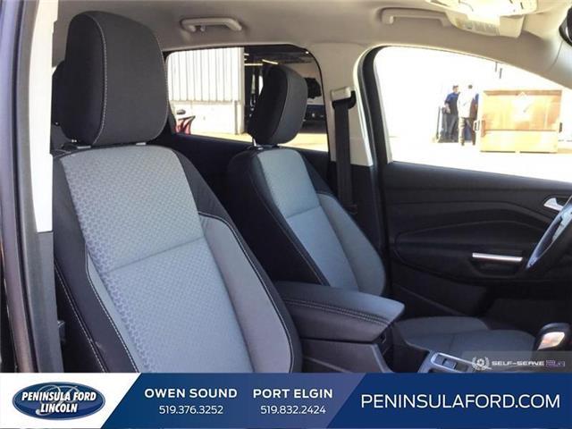 2019 Ford Escape SE (Stk: 19ES130) in Owen Sound - Image 22 of 25