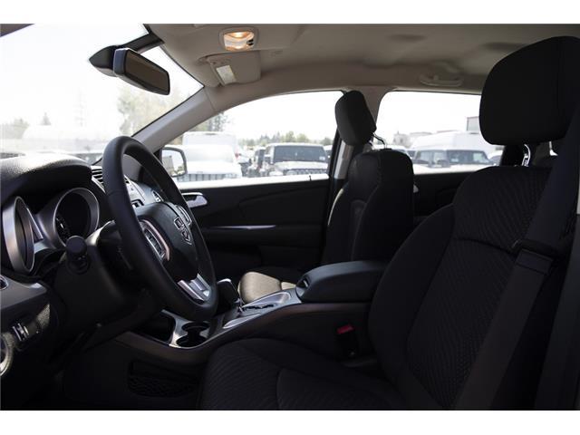 2019 Dodge Journey CVP/SE (Stk: K769836) in Surrey - Image 8 of 22