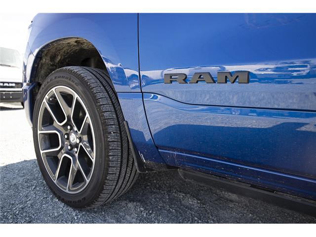 2019 RAM 1500 Sport (Stk: K758571) in Surrey - Image 9 of 28
