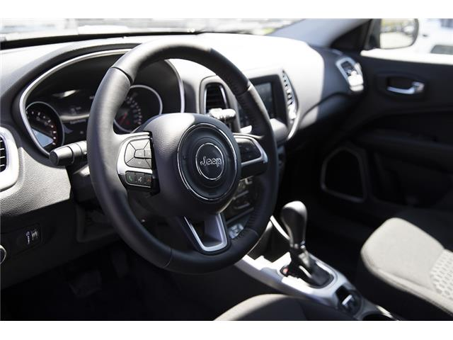 2019 Jeep Compass Sport (Stk: K819524) in Surrey - Image 9 of 23