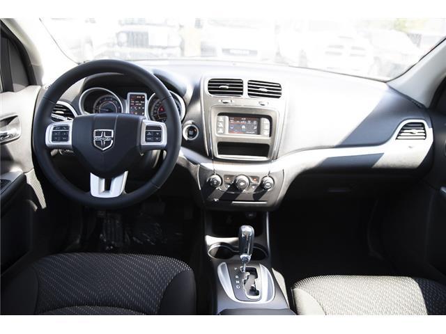 2019 Dodge Journey CVP/SE (Stk: K769836) in Surrey - Image 12 of 22