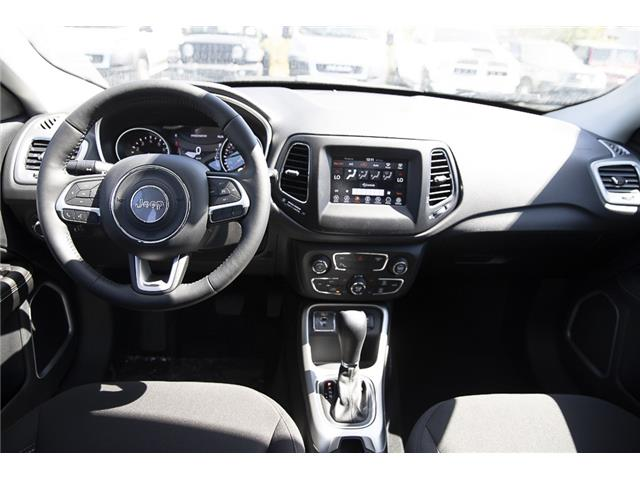 2019 Jeep Compass Sport (Stk: K788625) in Surrey - Image 12 of 23