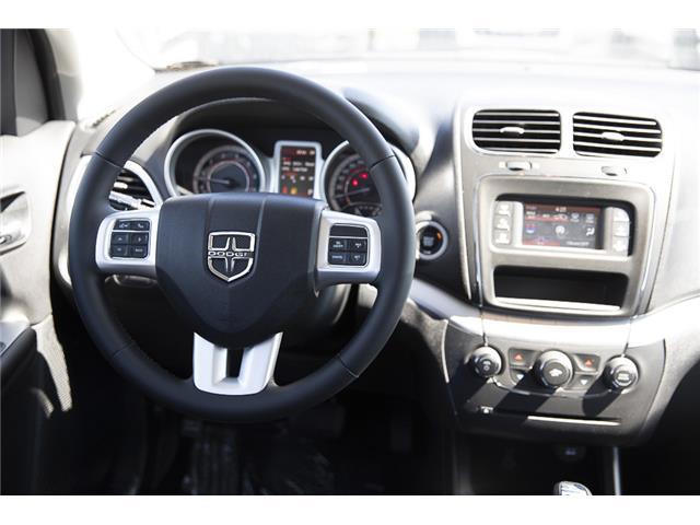 2019 Dodge Journey CVP/SE (Stk: K769836) in Surrey - Image 13 of 22