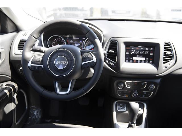 2019 Jeep Compass Sport (Stk: K819524) in Surrey - Image 13 of 23