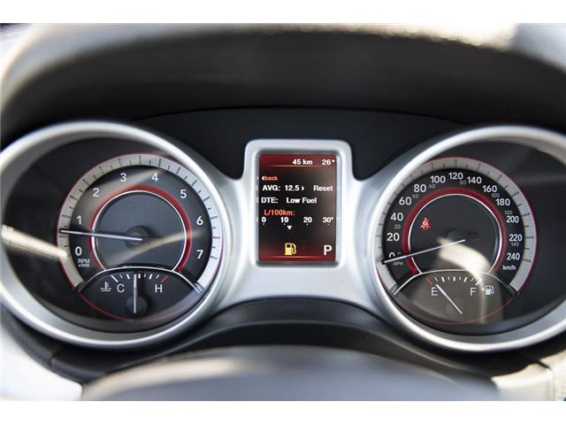 2019 Dodge Journey CVP/SE (Stk: K769836) in Surrey - Image 17 of 22
