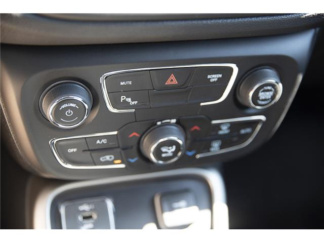 2019 Jeep Compass Sport (Stk: K819524) in Surrey - Image 20 of 23