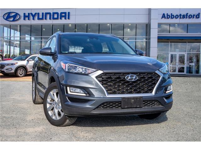 2019 Hyundai Tucson Preferred (Stk: AH8904) in Abbotsford - Image 1 of 26