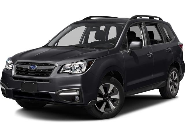 2017 Subaru Forester 2.5i Limited (Stk: 14986AS) in Thunder Bay - Image 1 of 1
