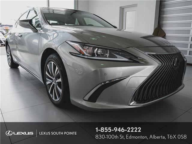 2019 Lexus ES 300h Base (Stk: L900579A) in Edmonton - Image 1 of 27