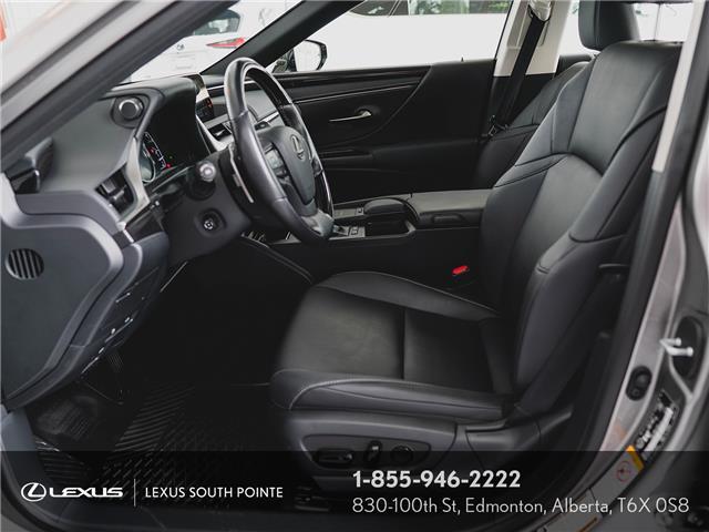 2019 Lexus ES 300h Base (Stk: L900579A) in Edmonton - Image 8 of 27