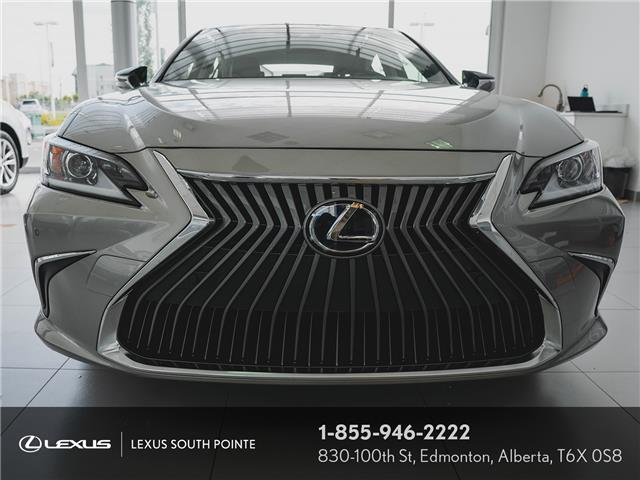 2019 Lexus ES 300h Base (Stk: L900579A) in Edmonton - Image 2 of 27