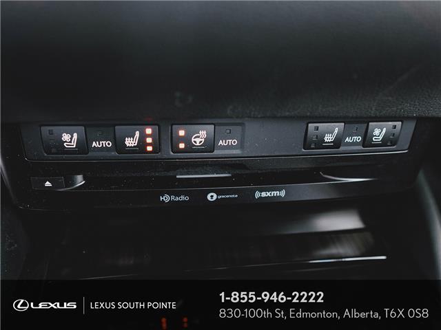 2019 Lexus ES 300h Base (Stk: L900579A) in Edmonton - Image 25 of 27