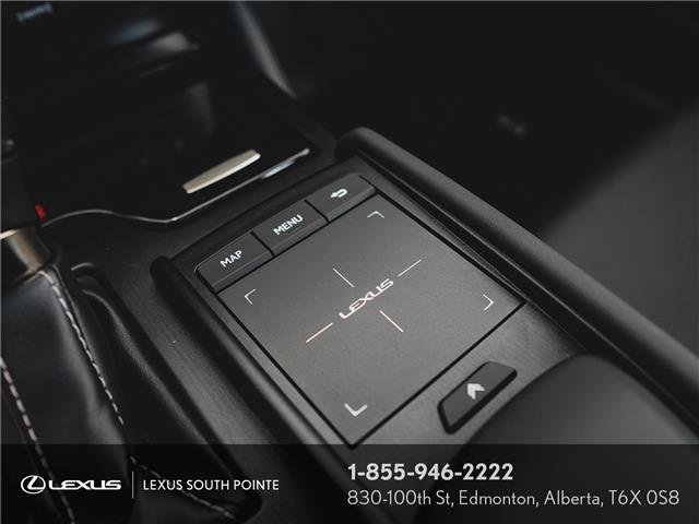 2019 Lexus ES 300h Base (Stk: L900579A) in Edmonton - Image 13 of 27