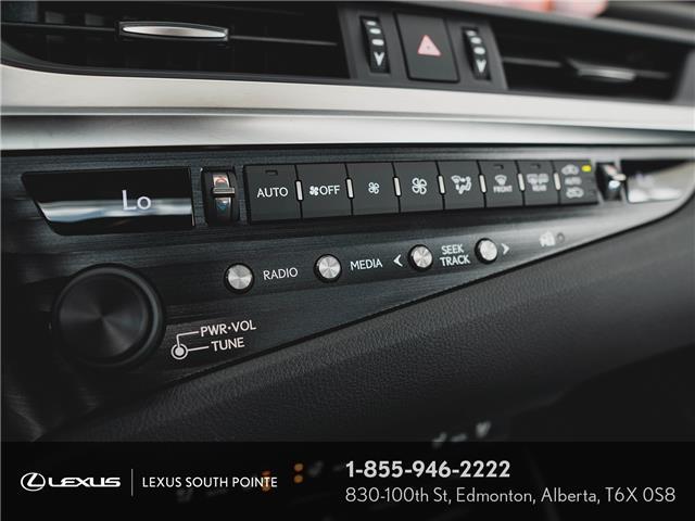 2019 Lexus ES 300h Base (Stk: L900579A) in Edmonton - Image 14 of 27
