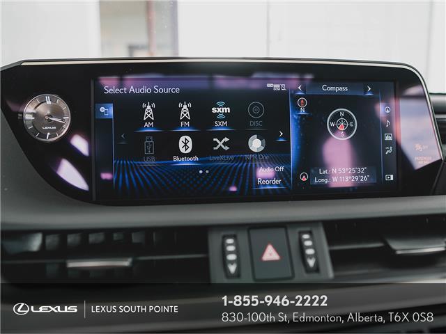 2019 Lexus ES 300h Base (Stk: L900579A) in Edmonton - Image 16 of 27
