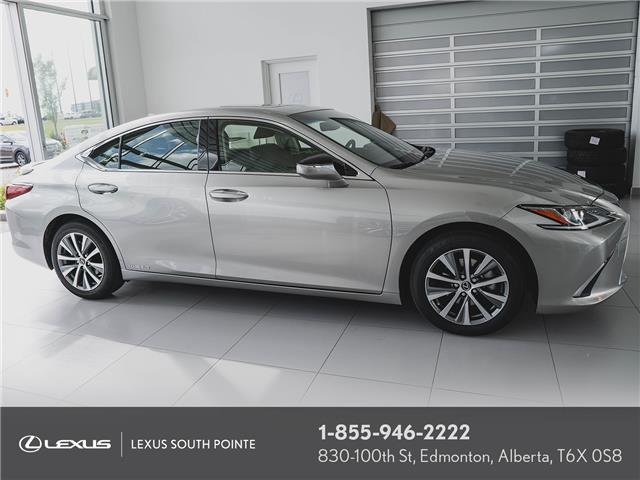 2019 Lexus ES 300h Base (Stk: L900579A) in Edmonton - Image 3 of 27