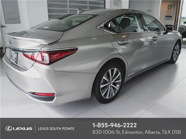 2019 Lexus ES 300h Base (Stk: L900579A) in Edmonton - Image 4 of 27