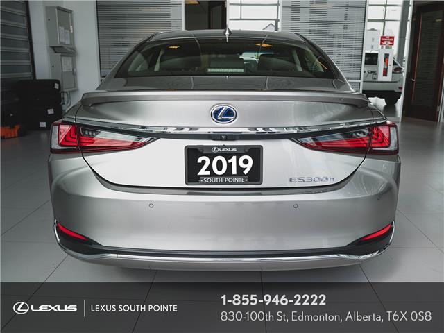 2019 Lexus ES 300h Base (Stk: L900579A) in Edmonton - Image 5 of 27