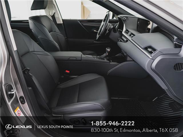 2019 Lexus ES 300h Base (Stk: L900579A) in Edmonton - Image 20 of 27