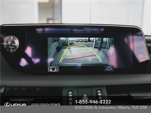 2019 Lexus ES 300h Base (Stk: L900579A) in Edmonton - Image 17 of 27