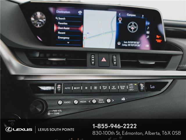2019 Lexus ES 300h Base (Stk: L900579A) in Edmonton - Image 15 of 27