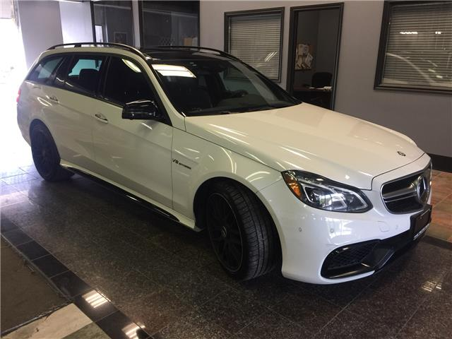2014 Mercedes-Benz E-Class S (Stk: -) in Toronto - Image 3 of 25