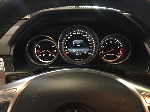 2014 Mercedes-Benz E-Class S (Stk: -) in Toronto - Image 10 of 25
