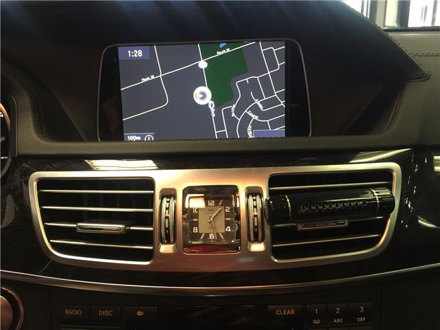 2014 Mercedes-Benz E-Class S (Stk: -) in Toronto - Image 16 of 25
