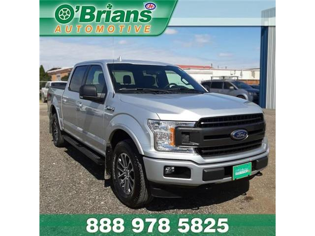2018 Ford F-150 XLT (Stk: 12688A) in Saskatoon - Image 1 of 21
