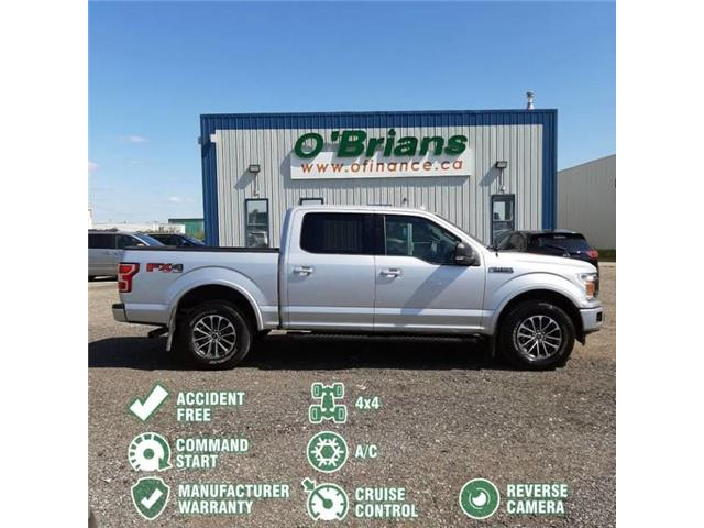 2018 Ford F-150 XLT (Stk: 12688A) in Saskatoon - Image 2 of 21