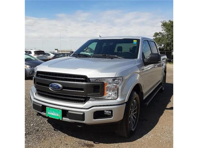 2018 Ford F-150 XLT (Stk: 12688A) in Saskatoon - Image 4 of 21