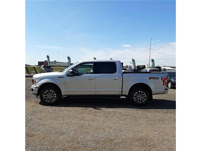 2018 Ford F-150 XLT (Stk: 12688A) in Saskatoon - Image 5 of 21