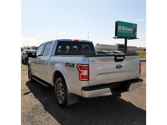 2018 Ford F-150 XLT (Stk: 12688A) in Saskatoon - Image 7 of 21