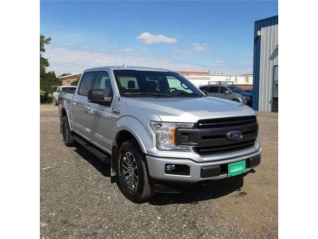 2018 Ford F-150 XLT (Stk: 12688A) in Saskatoon - Image 11 of 21
