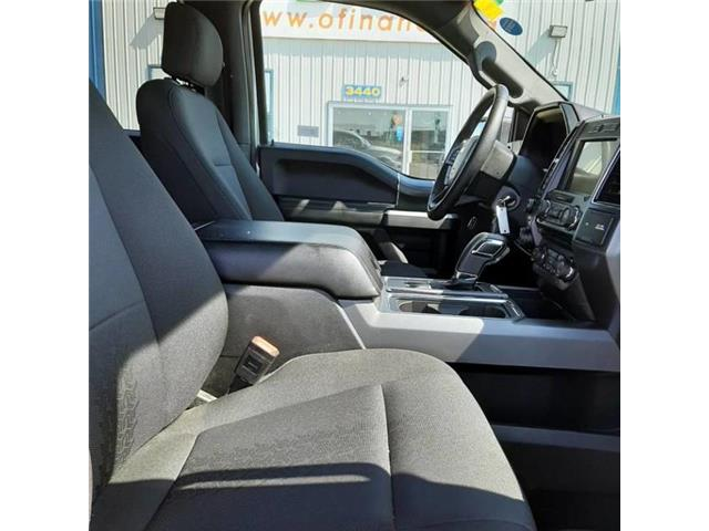 2018 Ford F-150 XLT (Stk: 12688A) in Saskatoon - Image 20 of 21
