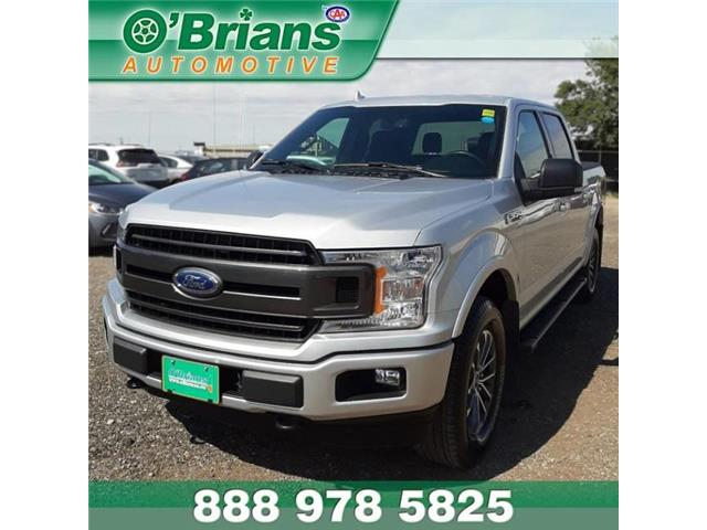 2018 Ford F-150 XLT (Stk: 12688A) in Saskatoon - Image 21 of 21