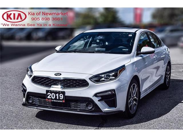 2019 Kia Forte EX (Stk: P0973) in Newmarket - Image 1 of 20