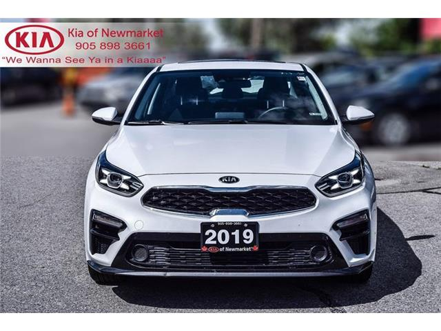 2019 Kia Forte EX (Stk: P0973) in Newmarket - Image 2 of 20