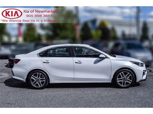 2019 Kia Forte EX (Stk: P0973) in Newmarket - Image 4 of 20