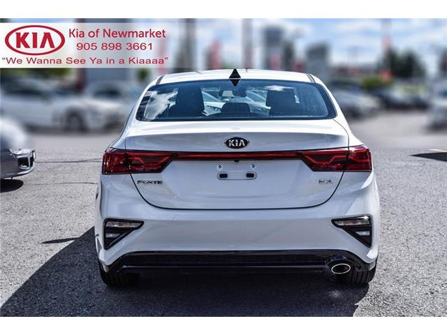 2019 Kia Forte EX (Stk: P0973) in Newmarket - Image 6 of 20