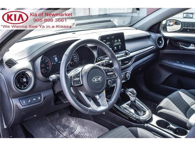 2019 Kia Forte EX (Stk: P0973) in Newmarket - Image 8 of 20