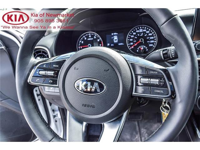 2019 Kia Forte EX (Stk: P0973) in Newmarket - Image 12 of 20
