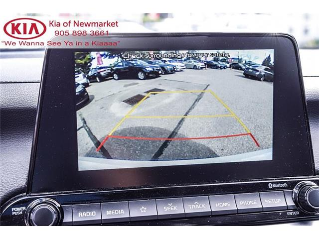 2019 Kia Forte EX (Stk: P0973) in Newmarket - Image 17 of 20