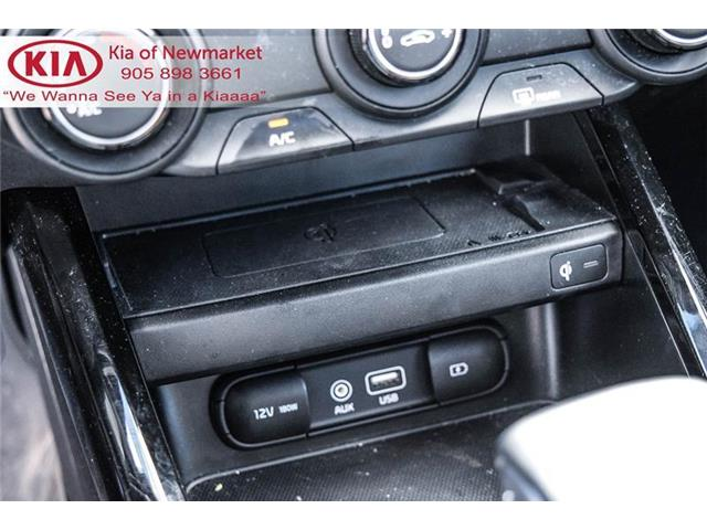 2019 Kia Forte EX (Stk: P0973) in Newmarket - Image 18 of 20