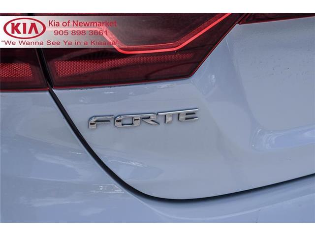 2019 Kia Forte EX (Stk: P0973) in Newmarket - Image 20 of 20